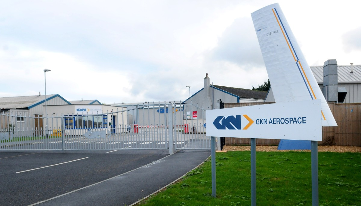 Melrose to meet with GKN shareholders to pursue £7bn takeover