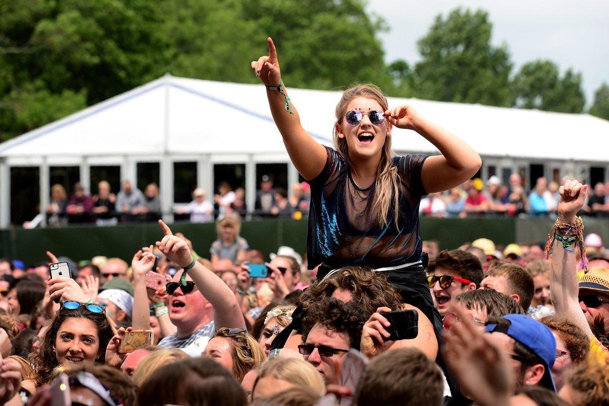 Isle of Wight Festival headliners announced