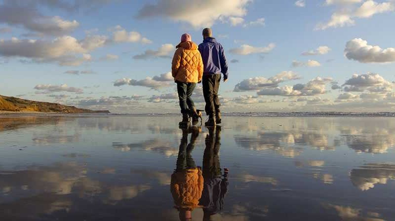 The Isle of Wight Walking Festival has launched a new website ready for this year's event.