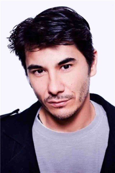 James Duval will be appearing at Isle of Wight Comic Con.