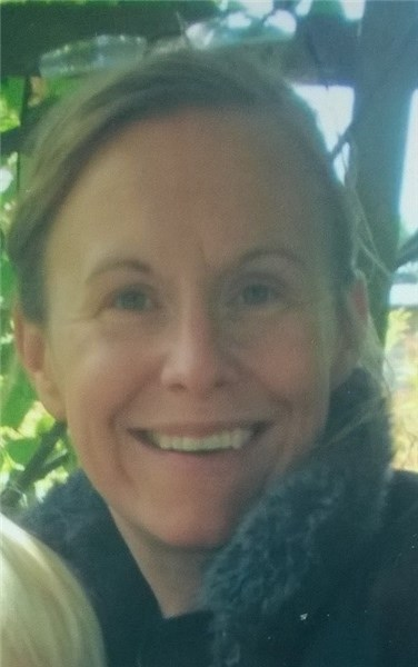 The search for Joanna Orpin continues (Wednesday).