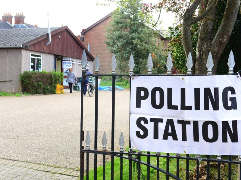 Islanders will go to the polls on June 8 to choose an Isle of Wight MP.