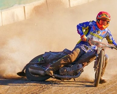 Speedway: Busy week for Wightlink Warriors