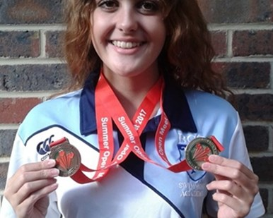 Swimming: Success for Isle of Wight competitors