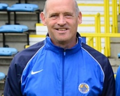 Football: Newport FC appoint new interim manager