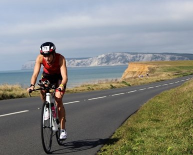 Triathlon: Isle of Wight athletes take West Wight honours