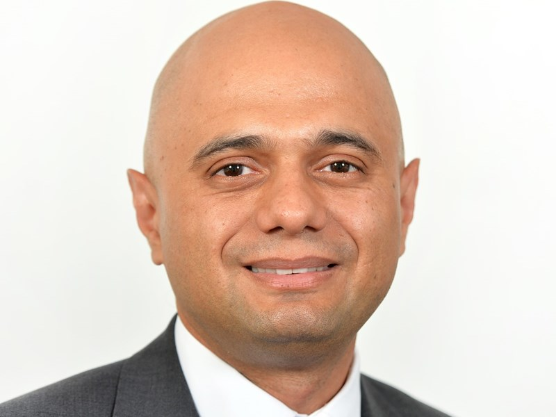 Secretary of State for Business, Innovation and Skills Sajid Javid will be on the Isle of Wight.