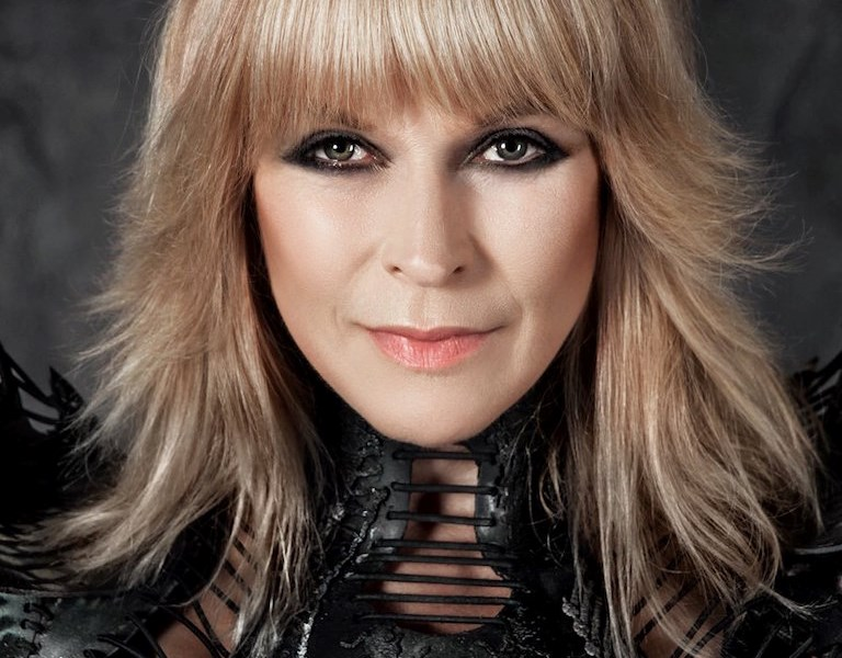 Toyah Willcox will perform at Jack Up The 80s 2018.