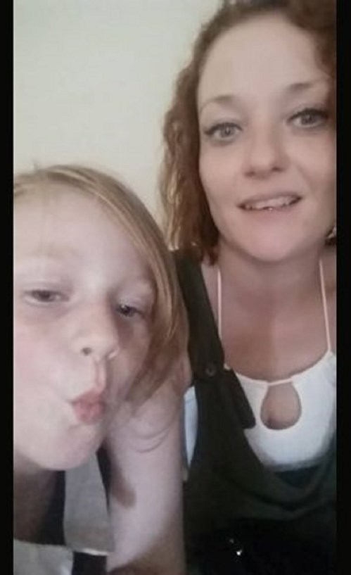 Police think missing mother, Eleanor Cutting, and daughter, Lilliana Webb, may be on the Isle of Wight.